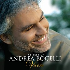 Nuty na Pianino Keyboard za darmo Andrea Bocelli - Time To Say Goodbye